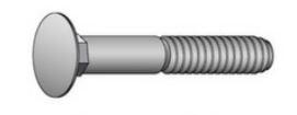 Borðaboltar DIN 603