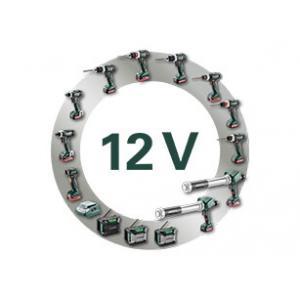 12V línan
