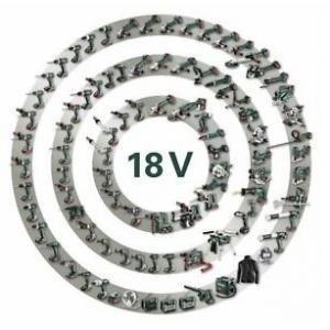 18V línan
